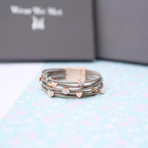 Forever Now Bracelet